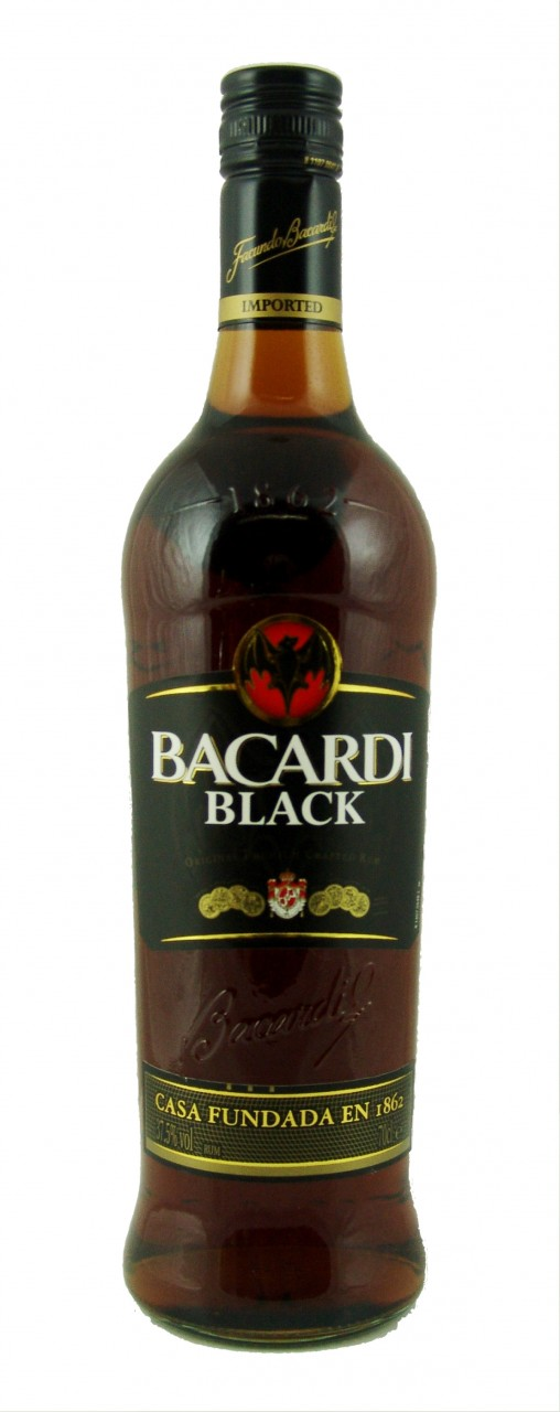 Black Rum