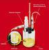 Karl Fischer Titration Cell