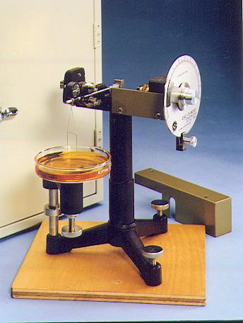 CSC Scientific Tensiometer