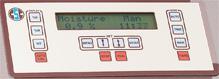 CSC Digital Moisture Balance
