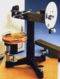 CSC duNouy Ring Tensiometer