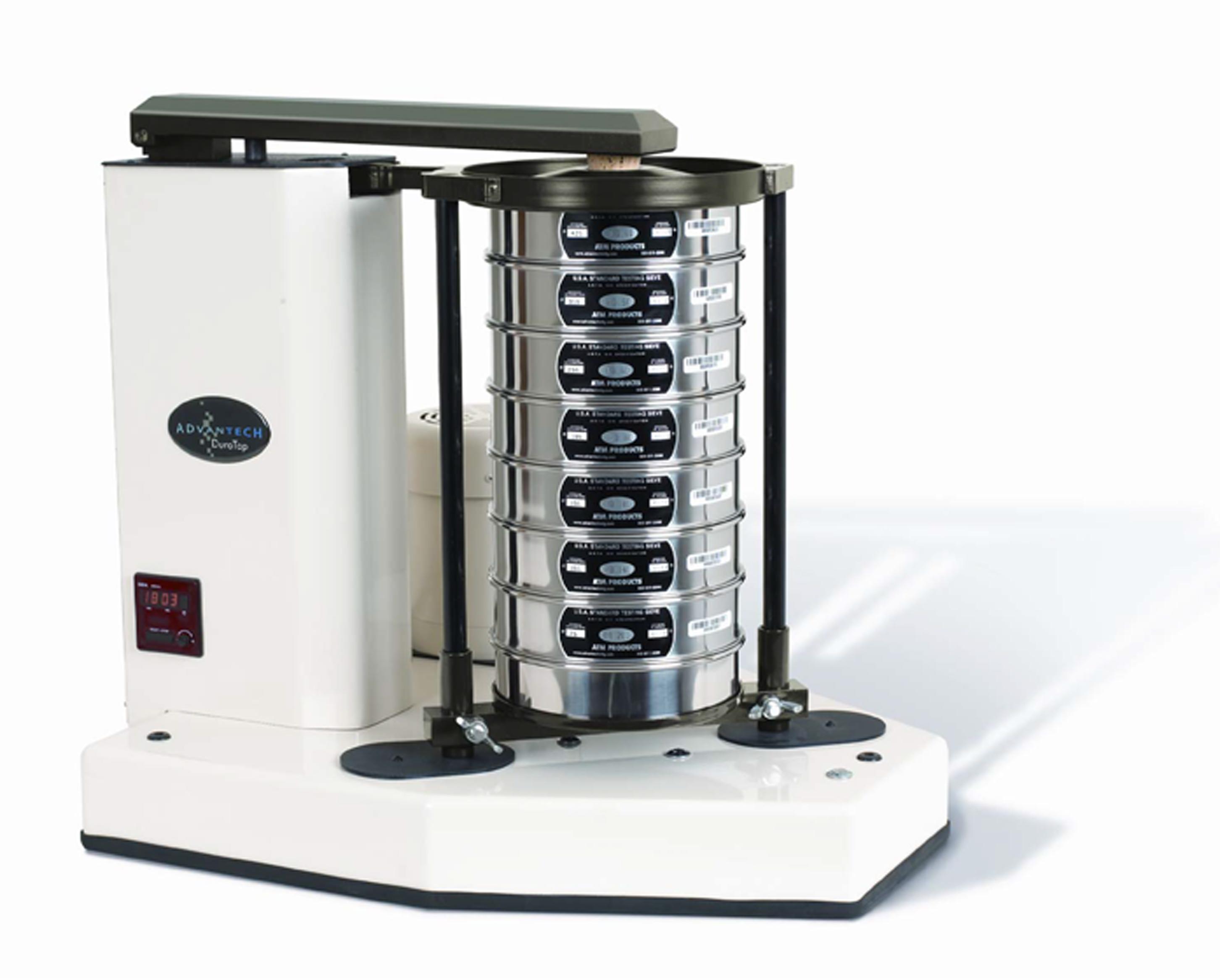 DuraTap Sieve Shaker