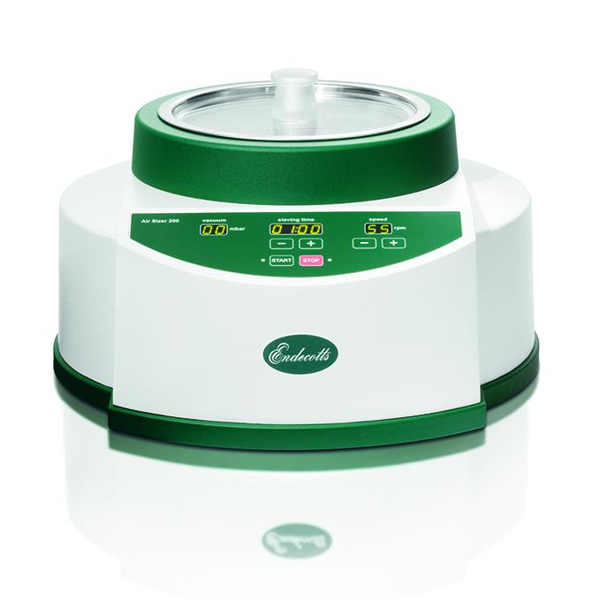 Octagon 200 Sieve Shaker