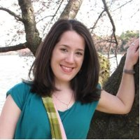 Amanda, marketing assistant