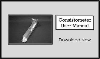 Consistometer Manual