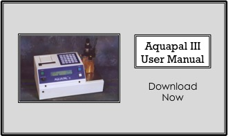 AquapalManual