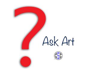 Ask Art Ad