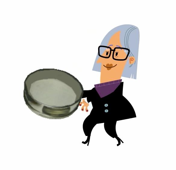 sieve testing with the sieve analyzer