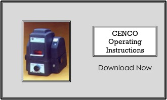 CENCO_operating_instructions