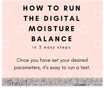 How to Run a DMB Test Infographic teaser