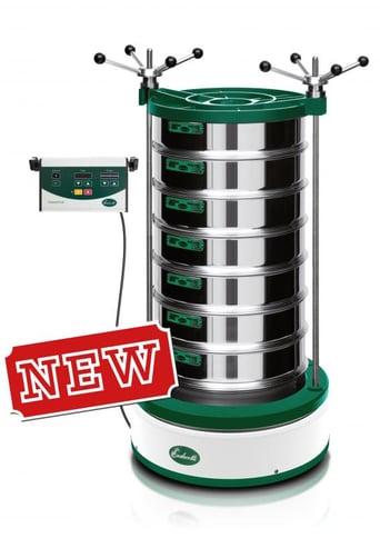 D450 Sieve Shaker for large samples