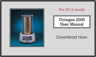 Octagon_2000_Manual